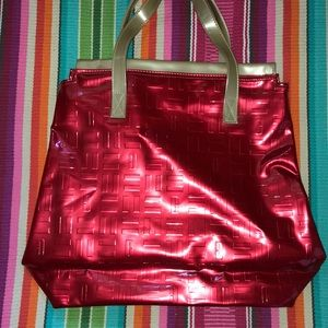 Gently Used! Clinique Bag!